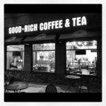 Live Music - Goodrich Coffee